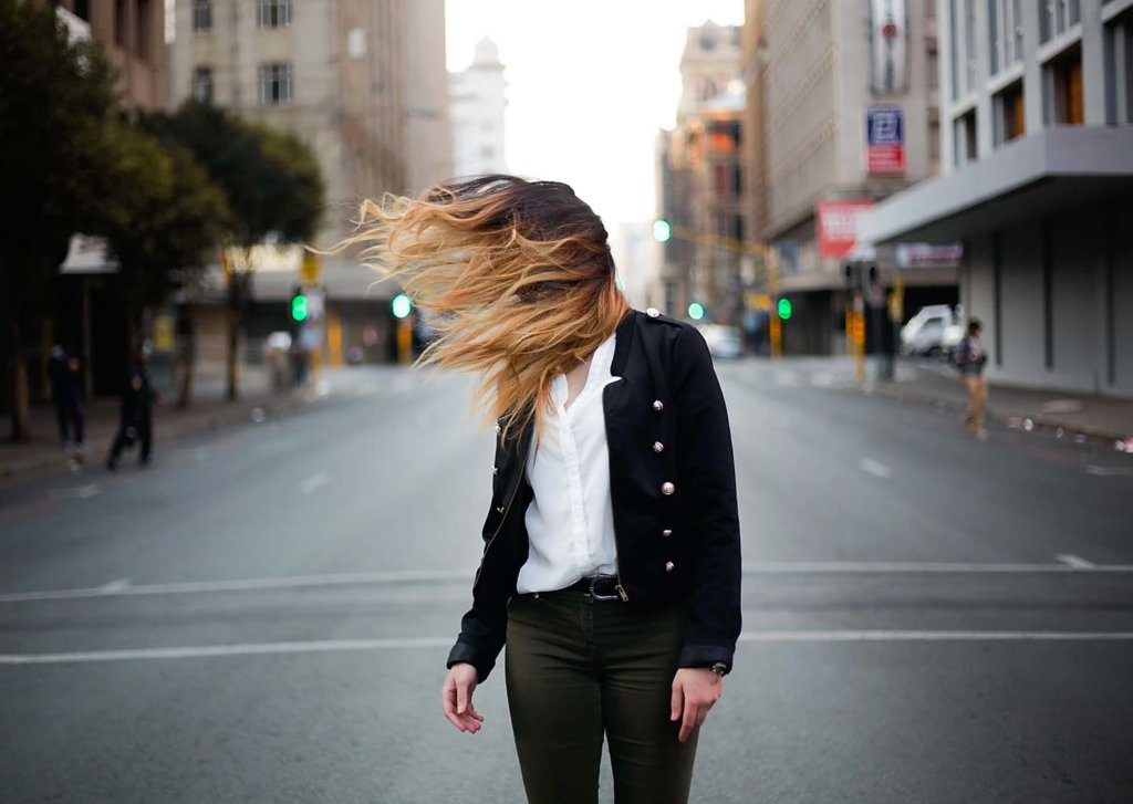 dry shampoo hair health